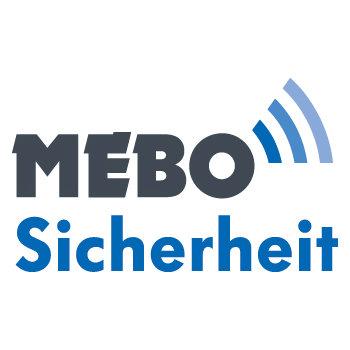Logo MEBO Sicherheit