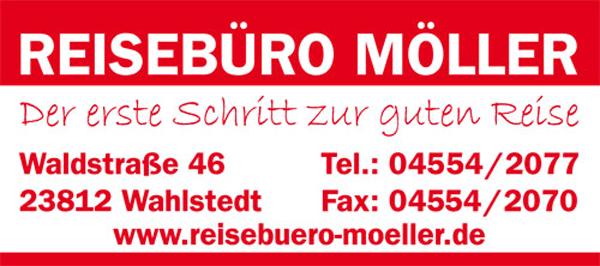 Reisebüro Möller