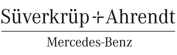 Süverkrup+Ahrendt Mercedes Benz